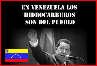 Portal del Gobierno Bolivariano de Venezuela